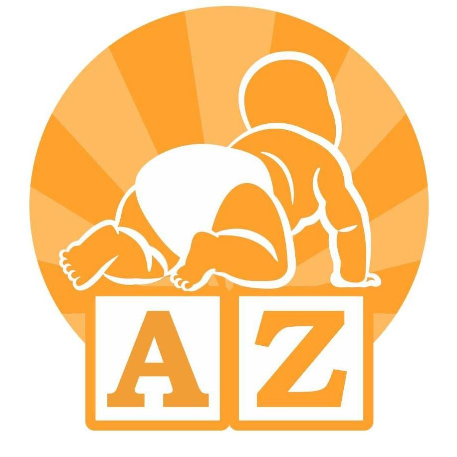 Charity small Diaper-Bank-of-Central-Arizona logo